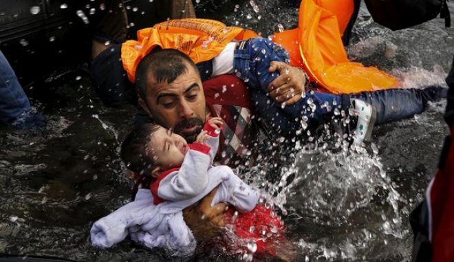 Πρόοδο στο προσφυγικό και τη δράση των διακινητών, βλέπει η Γερμανία στο Αιγαίο