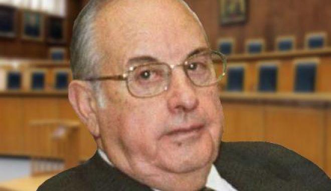 Απεβίωσε ο πρώην πρωθυπουργός Ιωάννης Γρίβας