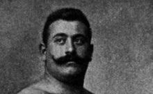 Τόφαλος, ο αθλητής που έγραψε ιστορία
