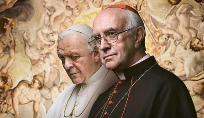 """""""Οι Δύο Πάπες"""""""