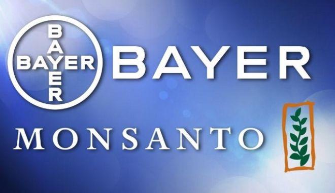 """Εξαγορά της Monsanto από την Bayer: Ο νέος """"Τιτάνας"""" των φυτοφαρμάκων"""