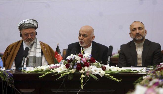 Το τελεσίγραφο του Αφγανιστάν στους Ταλιμπάν