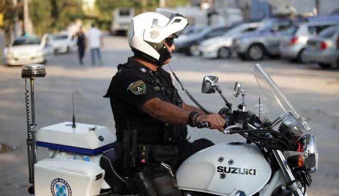 Αστυνομικός της ομάδας Ζ