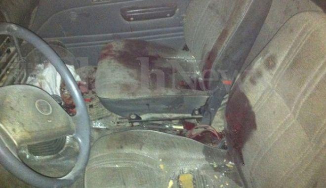 Μαφιόζικη εκτέλεση 52χρονου στα Σφακιά