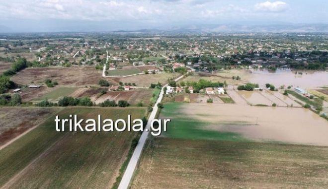 Τρίκαλα: Συναγερμός από 21 κρούσματα στα Μεγάλα Καλύβια