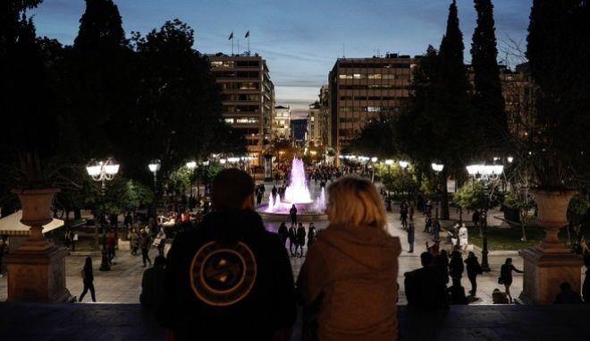 Μείωση πληθυσμού. Το μεγαλύτερο πρόβλημα Ελλάδας και Ευρώπης