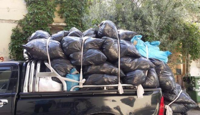 """Σπείρα Αλβανών διαρρηκτών """"άδειαζε"""" τα καταστήματα Κινέζων και μεταπωλούσε τα κλοπιμαία σε παζάρια"""