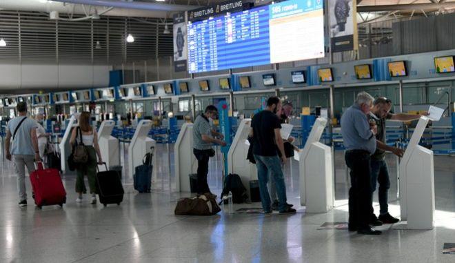 TUI: Προβλέπει αύξηση τουριστών και τιμών για το καλοκαίρι του 2021