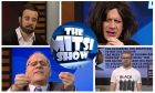 The Mitsi Show: Ο Μητσικώστας ντύθηκε Ακριβοπούλου, Μπάμπης και κριτής στο Master Chef