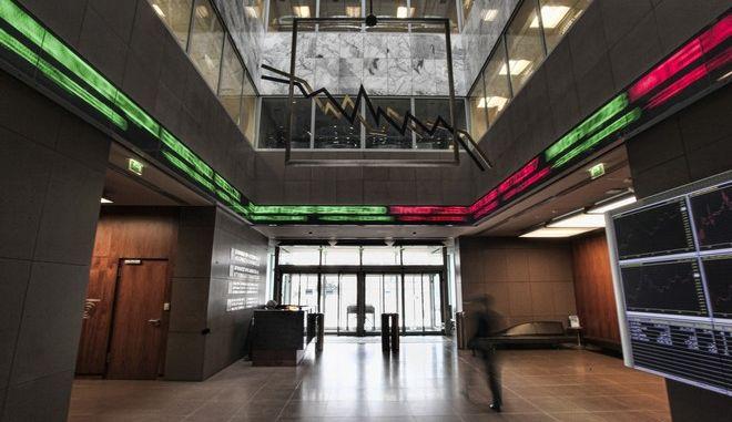 Χρηματιστήριο: Κλείσιμο με άνοδο 0,59% - Μια ανάσα πριν από τις 800 μονάδες