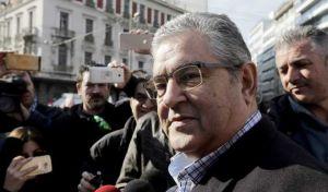Κουτσούμπας: 'Να μην υποχωρήσουμε μπροστά στην πίεση των ΗΠΑ για το Σκοπιανό'