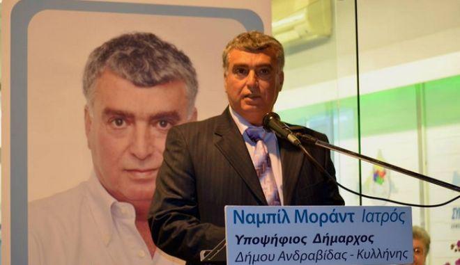 Δήμος Ανδραβίδας: Η Μανωλάδα ψήφισε τον πρώτο μετανάστη Δήμαρχο στην Ελλάδα