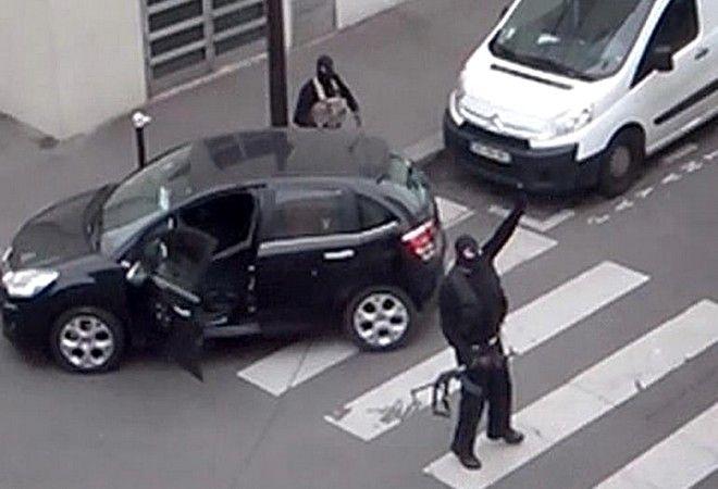 Charlie Hebdo: Τέσσερα χρόνια μετά -