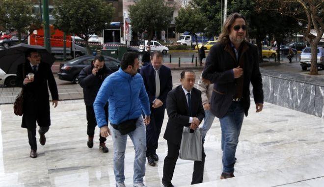 Τη Δευτέρα η απόφαση του Αρείου Πάγου για το αν θα εκδοθούν οι 8 Τούρκοι στρατιωτικοί