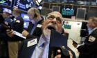 Φόβοι για νέα ύφεση στις διεθνείς αγορές
