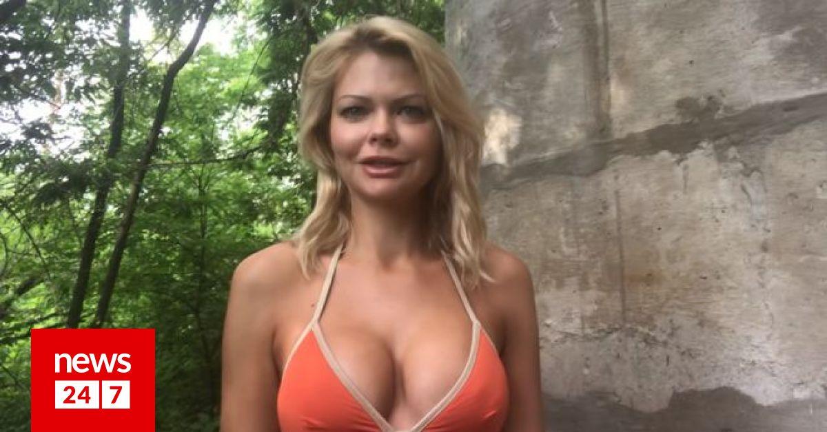 Ουκρανία: Πρώην υπουργός φόρεσε το μαγιό της και ανακοίνωσε νέο ...