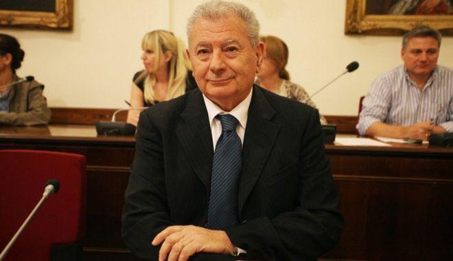 Σε ηλικία 77 ετών έφυγε από την ζωή ο Σήφης Βαλυράκης
