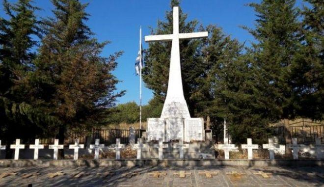 Μηχανή του Χρόνου: Το πεδίο μάχης στο Καλπάκι, όπου οι Έλληνες φαντάροι σταμάτησαν τους Ιταλούς