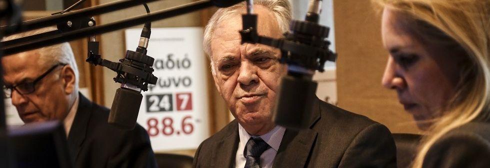 Δραγασάκης: Κάντο όπως η Κύπρος, η Πορτογαλία κι η Ιρλανδία