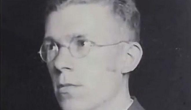 Ο Αυστριακός παιδίατρος Χανς Άσπεργκερ