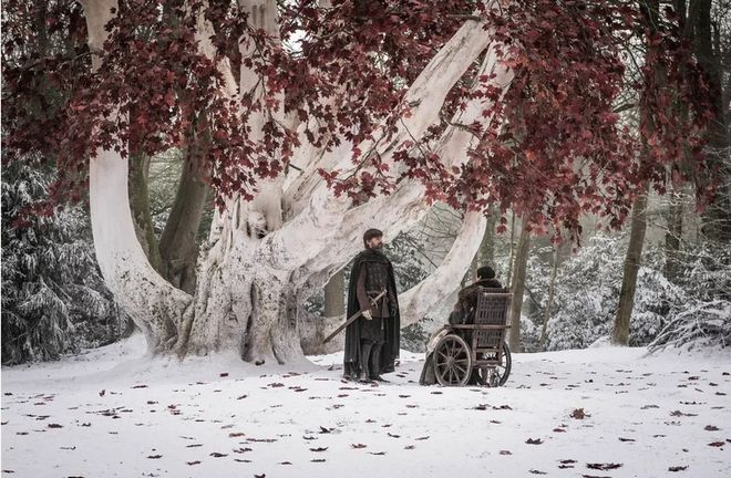 Game of Thrones: Γιατί ο Bran είναι η μνήμη του Night King