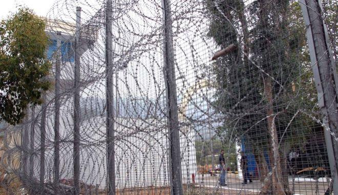 Φυλακές Αυλώνας