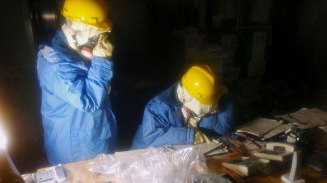 Δύο ακόμα αντιδραστήρες κινδυνεύουν να λιώσουν