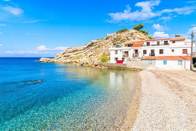 Αυτό το ελληνικό χωριό είναι ο καλύτερα κρυμμένος θησαυρός της Ευρώπης για το 2017