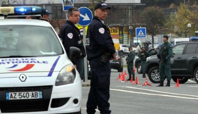 Γαλλία: Απετράπη σχέδιο επίθεσης - Συνελήφθησαν δύο άνδρες