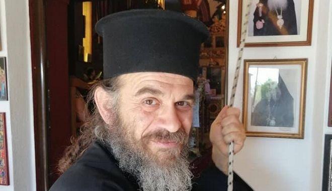 Θύμα χάκερ έπεσε ιερέας από Κοζάνη: Δημοσίευσαν στο κανάλι του βίντεο πορνό