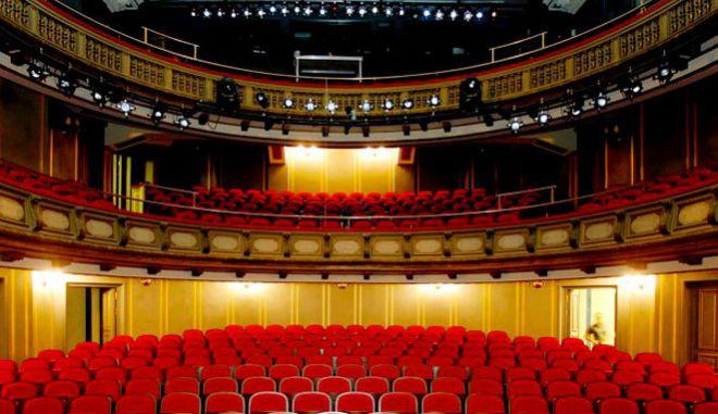 Πέντε παραστάσεις στο Εθνικό Θέατρο μέχρι το τέλος του χρόνου
