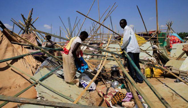 Νότιο Σουδάν: Μαζικοί τάφοι με δεκάδες νεκρούς βρέθηκαν στην Γιούνιτι