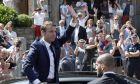 Γαλλικές εκλογές: Σαρωτική νίκη Μακρόν και αποχή-ρεκόρ