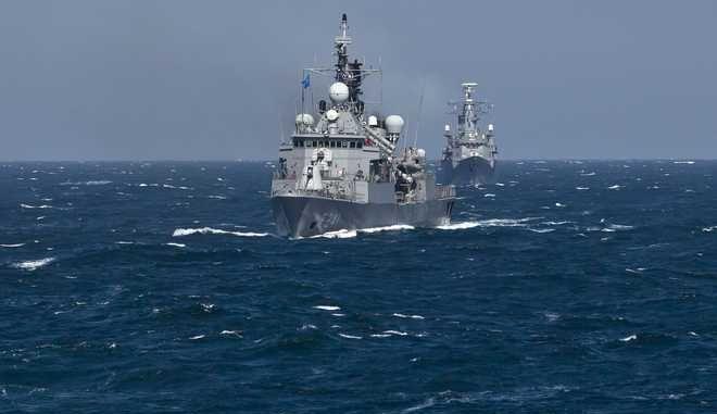 Πλοία του Τουρκικού Πολεμικού Ναυτικού