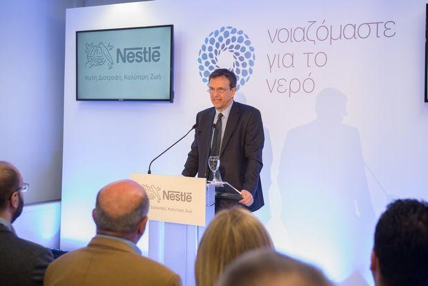 Nestlé Ελλάς: Υποδέχτηκε την τοπική κοινότητα στο εργοστάσιο του ΚΟΡΠΗ στο Μοναστηράκι Βόνιτσας