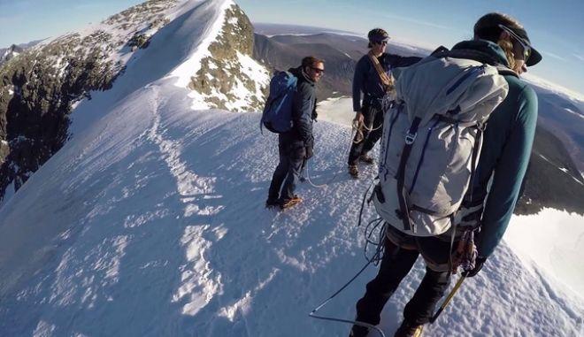 Σουηδία: Η υψηλότερη κορυφή έχασε 4 μέτρα ύψος - Ο καύσωνας λιώνει τα βούνα