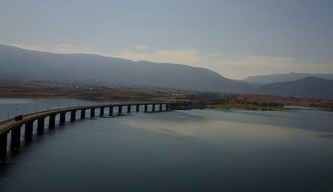 Η γέφυρα Σερβίων
