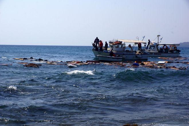 Διάσωση προσφύγων
