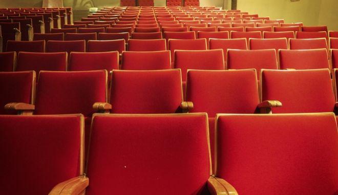Παραιτήθηκε ο πρόεδρος του Ελληνικού Κέντρου Κινηματογράφου, Γιάννης Λεοντάρης