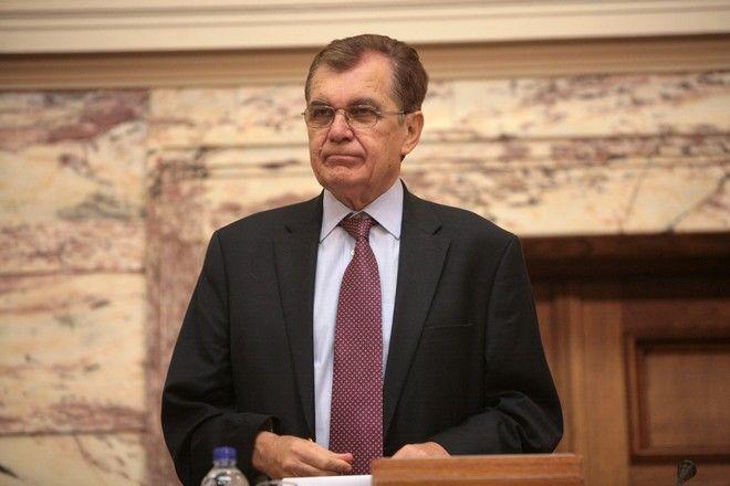 Ο Δημήτρης Κρεμαστινός στη Διαρκή Επιτροπή Κοινωνικών Υποθέσεων της Βουλής