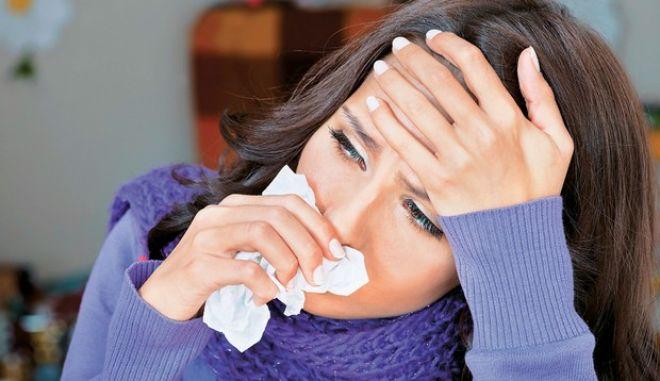 Τέσσερις ακόμη θάνατοι το τελευταίο 24ωρο από γρίπη. Σε συναγερμό οι υγειονομικές υπηρεσίες