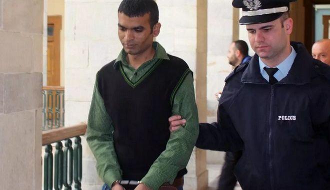 Αναβλήθηκε η δίκη στο Εφετείο του 'δράκου' της Πάρου