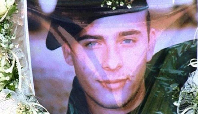 Βασίλης Ραχούτης: Ο στρατιώτης που πνίγηκε σώζοντας ανθρώπους στο Σάμινα