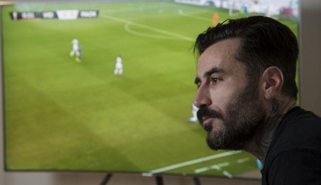 Γιώργος Μαυρίδης: Τι απαντά στο γιατί κάνει τηλεόραση