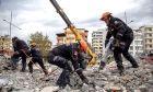 Σωστικά συνεργεία στην Αλβανία