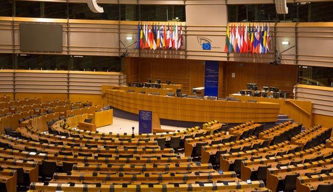 Ευρωπαϊκό Κοινοβούλιο, Βρυξέλλες