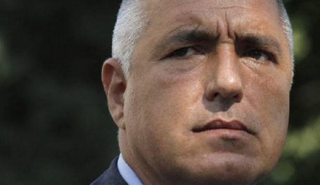 Σκοπιανό: Στηρίζει την Ελλάδα για λύση ο Μπορίσοφ