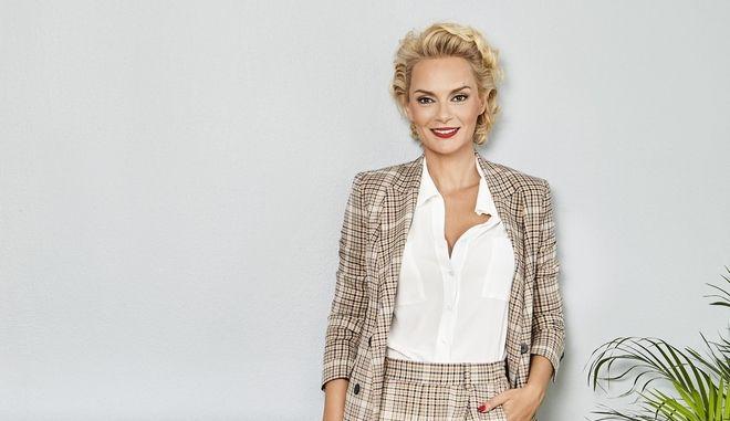 Η booker Έλενα Χριστοπούλου αναλαμβάνει καθήκοντα coach στις παίκτριες του Next Top Model
