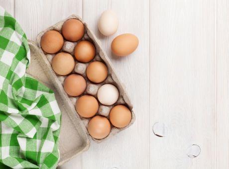 acb579f8fa24 Σ  αρέσουν τα αυγά  Άσχημα νέα - Life Guide
