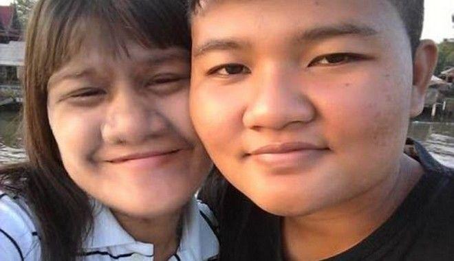 Το 'πιο τριχωτό κορίτσι στον κόσμο' ξυρίστηκε και παντρεύτηκε τον έρωτα της ζωής της